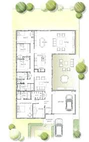 build a floor plan u build it floor plans courtyard house design new build floor plan