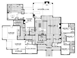 Fireplace Floor Plan House 4 The Elysian