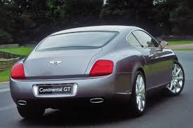 2006 bentley continental gt warning reviews top 10 problems