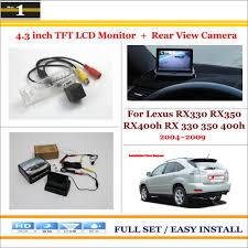 lexus rx 400h hybrid 2009 online get cheap lexus rx 400h car aliexpress com alibaba group