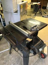 Craigslist Table Craigslist Find Craftsman Table Saw Jonter Album On Imgur
