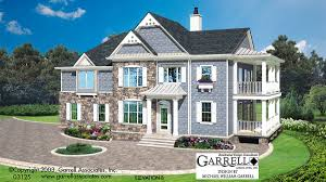 brickell manor b house plan craftsman house plans