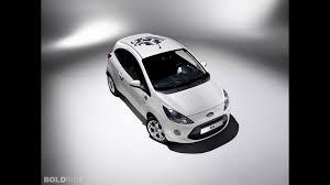 2012 Ford Ka Ford Ka Tattoo