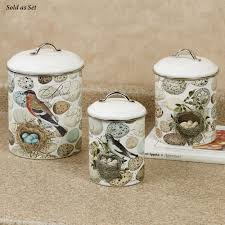 Fleur De Lis Canisters For The Kitchen Kitchen Essentials Touch Of Class