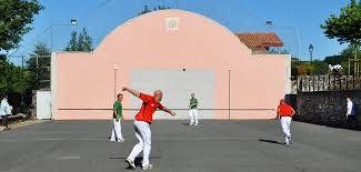 chambre d hote espelette pays basque pelote basque espelette