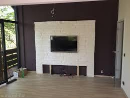 Hifi Wohnzimmer Design Uncategorized Kühles Steinwand Wohnzimmer Ideen Ebenfalls