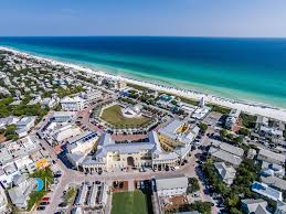 Seaside Florida Map by The Skyline Forum U2013 Interviewing Architects Planners And