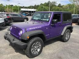 jeep wrangler rubicon jk 2017 jeep wrangler jk wrangler rubicon 4x4 carolina