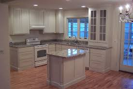 kitchen with an island spacious kitchen with an island http cmiconstruction com
