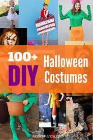 Chi Chi Halloween Costume 102 Cheap Homemade Halloween Costumes Minute Diy Costumes
