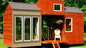 Modern Tiny House Modern Tiny House For Tall People Tiny House Design Ideas Le