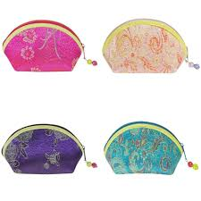 amazon black friday jewelry deals amazon com wrapables silk embroidered brocade gift jewelry coin