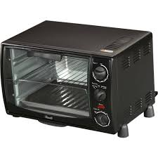 Black And Decker Spacemaker Toaster Oven Hamilton Beach 4 Slice Toaster Oven Model 31138 Walmart Com