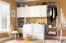 decorations space saving small laundry room designs and
