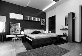 black gray and white bedroom ideas hanging clothes white bed