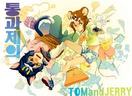 jerry mouse tom jerry zerochan anime image board