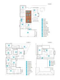 leed home plans leed gold certified house with bohemian style bohemian style