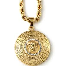 gold pendant fashion necklace images 2015 new fashion design men necklace 24k gold pendant jewelry jpg