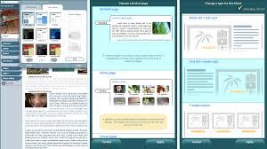 Resume Website Builder Website Builder For Android Web Builder App Review