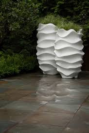 Modern White Planter by Astounding Contemporary Plants For Planters Photo Decoration Ideas