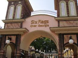 How Many Six Flags Are In Texas Six Flags Announces Removal Of Confederate Flag From Texas