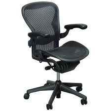 Herman Miller Aeron Executive Chair Buy Used Herman Miller Aeron Fully Loaded