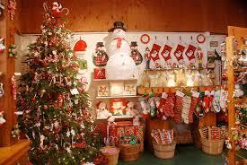 the gift shop at tree farm in petaluma