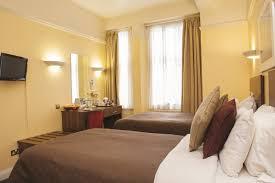 twin hotel room oxford royal oxford hotel