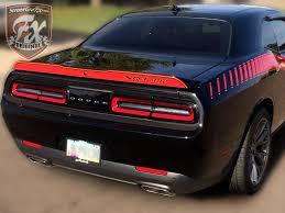 Dodge Challenger Colors - dodge challenger stripes racing stripes r t graphics u2013 streetgrafx