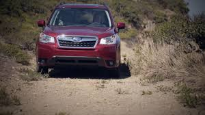 subaru forester 2016 colors dorky looks don u0027t hinder the 2016 subaru forester u0027s capability