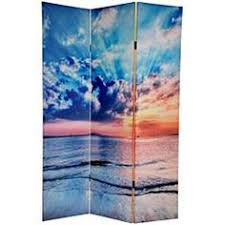 Monarch Specialties I 4638 Gold Frame 3 Panel Lantern Wanderloot Leela Green 4 Panel Hand Painted Wooden Screen India