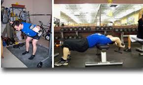 Cross Bench Dumbbell Pullovers Iol Strength And Conditioning Getting Under The Bar
