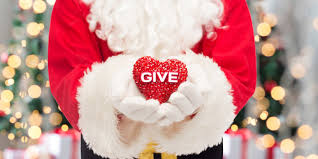 help for needy families with 5 gift charity