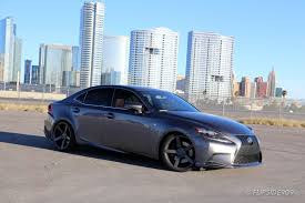 lowered lexus is300 help what 20 u0027s wheel tire specs offset do you recommend