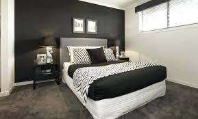 Chambre Mur Et Noir Deco Chambre Amusant Deco Chambre Mur Noir Id Es De Design