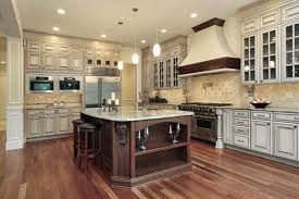 Transitional Kitchen - transitional kitchens home renovation u0026 general contractor in