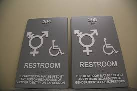Gender Neutral Bathroom Signs - gender neutral bathroom signs to be replaced in campus y and