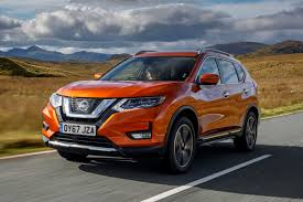 new nissan x trail finance deals new nissan x trail 2017 facelift review auto express