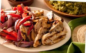 basic chicken fajitas recipe chowhound