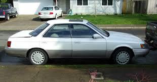 lexus dealership eugene oregon cars of a lifetime 1991 lexus es250 u2013 luxury for the proletariat