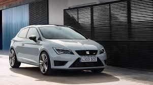 seat leon cupra review simmering rather than on the boil