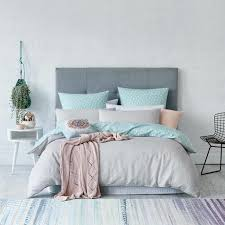 chambres a coucher pas cher idées chambre à coucher design en 54 images sur archzine fr bleu