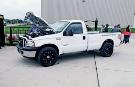 2006 Ford F250 Utility Truck - the 2015 diesel power challenge competitors photo u0026 image gallery