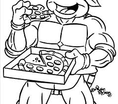 ninja turtle coloring pages coloring pages adresebitkisel
