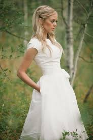 informal wedding dresses wedding casual dress biwmagazine