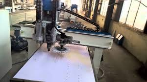 Cnc Cabinet Doors by Cabinet Door Furniture Cutting Engraving Drilling Cnc Router With