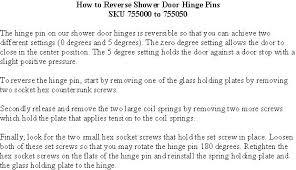 shower door hinges 135 degree glass to glass hardwaresource com