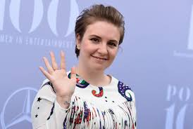 lena dunham threatens to move to canada if trump wins red alert