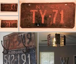 die besten 25 license plates for sale ideen auf