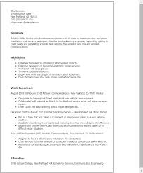 maintenance man resume professional utility worker templates to showcase your talent